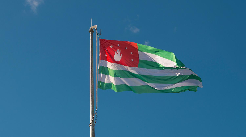 Попытка захвата власти происходит в Абхазии
