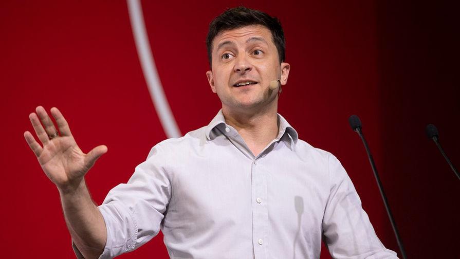 При каком условии Зеленский начнет диалог с Россией, объяснили в Киеве