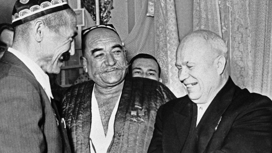 50 лет назад в Москве открылась ВДНХ
