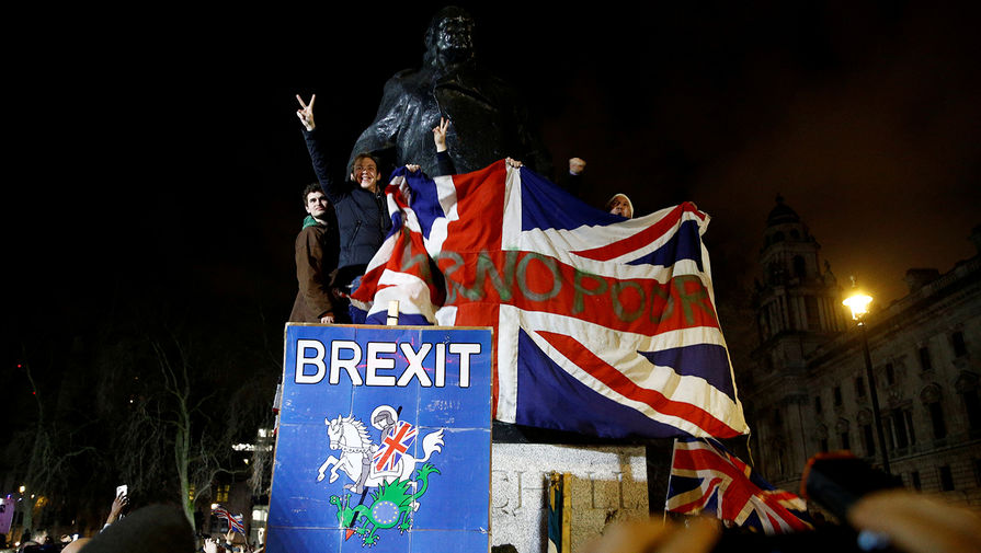 Brexit 2.0: чего ожидать от торговых переговоров между Лондоном и ЕС
