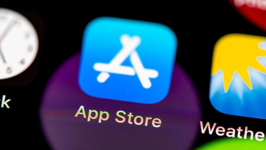 Российские пользователи жалуются на проблемы в App Store