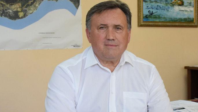 Заместитель мэра Ялты Михаила Загорцева