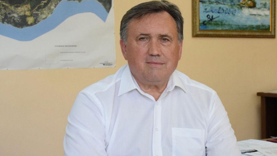Мэр Ялты уволил заместителя после его поддержки протестов в Белоруссии