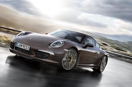 ����-����� Porsche 911 Carrera 4S