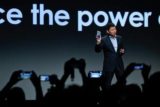 Золотой наш Huawei