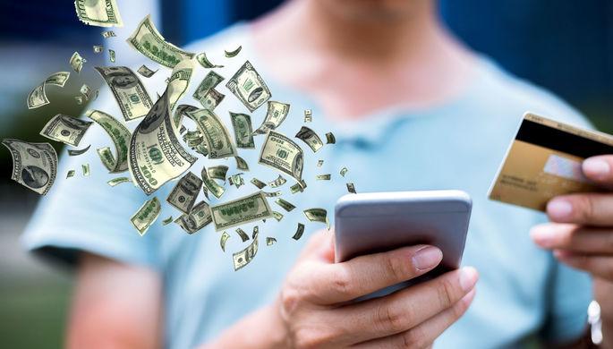 Клерки подвели клиентов: как воруют банковские данные