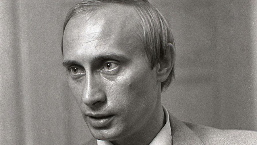 Опубликована характеристика КГБ на Путина - Газета.Ru