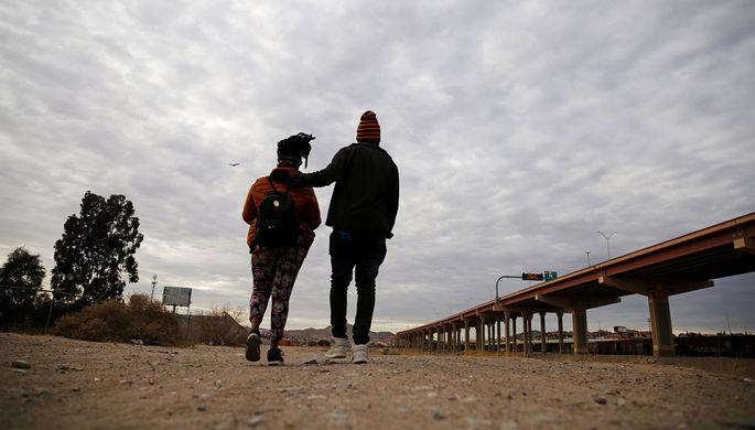 Педофилия без наказания: что происходит с мигрантами в США