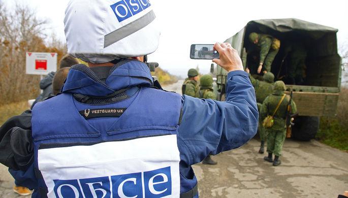 «Конфликт возвращается»: почему обострилась ситуация в Донбассе