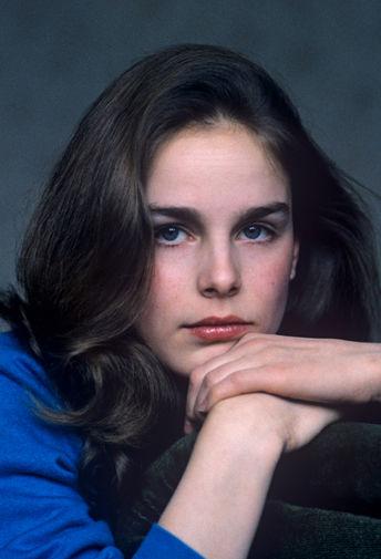 Екатерина Гордеева, 1988 год