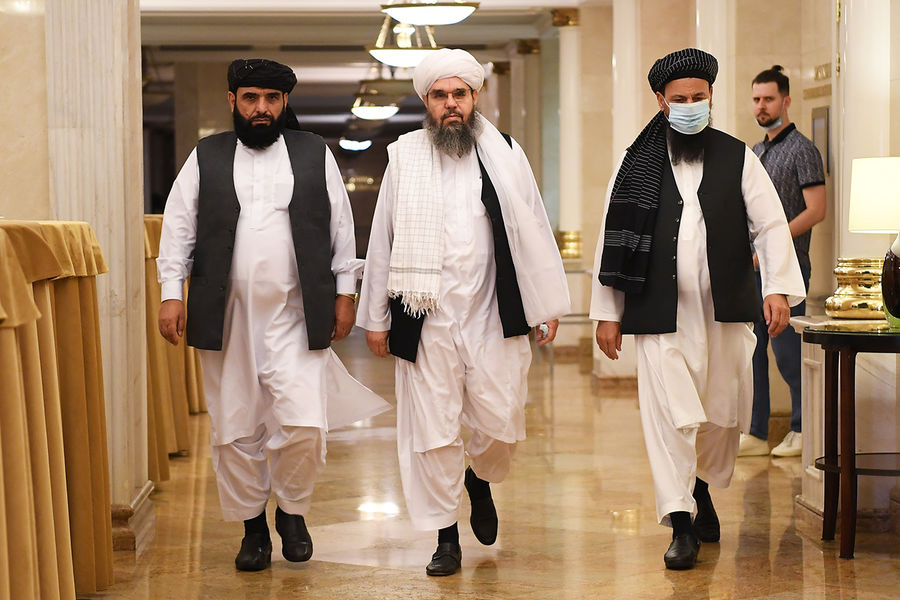 Талибы* отказались дружить СЃРЅРµСѓРіРѕРґРЅС‹РјРё Китаю террористами