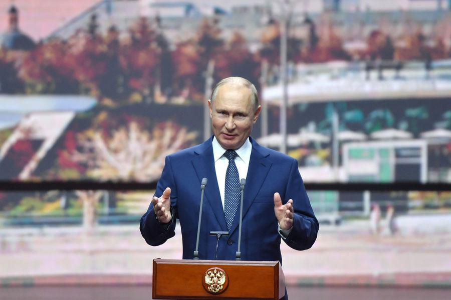 Путин прибыл РІРџСЃРєРѕРІСЃРєСѓСЋ область РЅР°С†РµСЂРµРјРѕРЅРёСЋ открытия мемориала Невскому