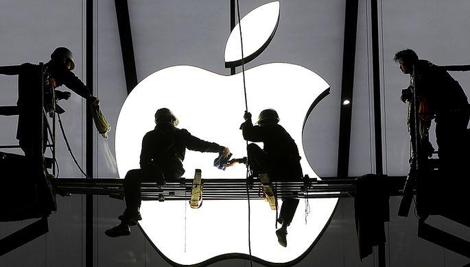 ФАС обвиняет Apple в диктате