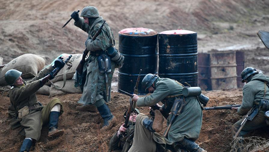 Минобороны впервые раскрыло документы о действиях Красной армии при штурме Берлина