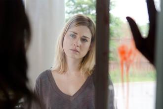 Кадр из сериала «Ходячие мертвецы» (2010)