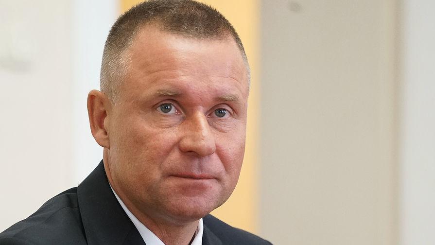 Глава МЧС доложил Путину о мерах по борьбе с лесными пожарами