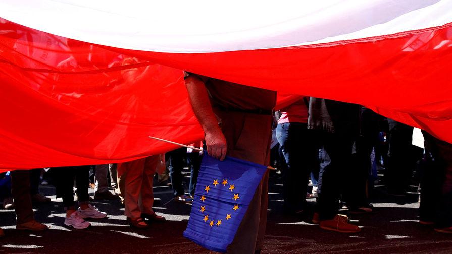 В Германии сочли неправильным намерение Польши «запугать» Россию