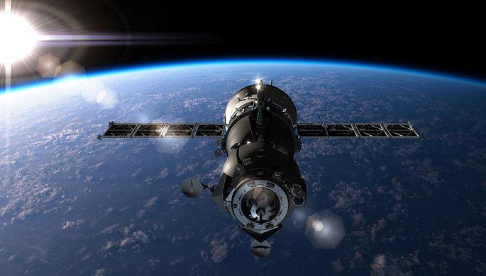 Отработал свое: как сгорел военный спутник России