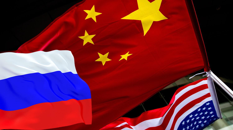 CNN: ослабление Китая в торговой войне с США дает фору в переговорах России