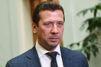 Нарушил запрет? Как невъездной на Украину Мерзликин пересек границу