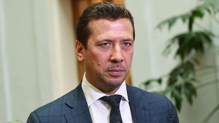 Невъездной на Украину Мерзликин заявил, что пересек границу страны