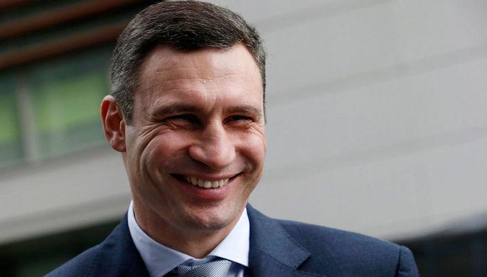 У Зеленского опять не вышло: кабмин Украины отказался уволить Кличко