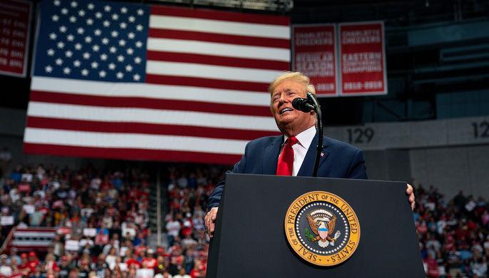 «Это будет подарком»: кого Европа хочет видеть президентом США
