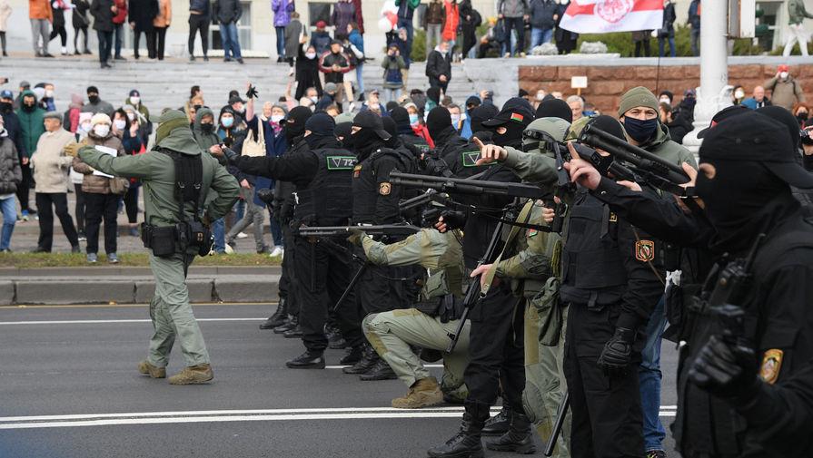 Очередное воскресенье в Минске окончилось пшиком для змагаров
