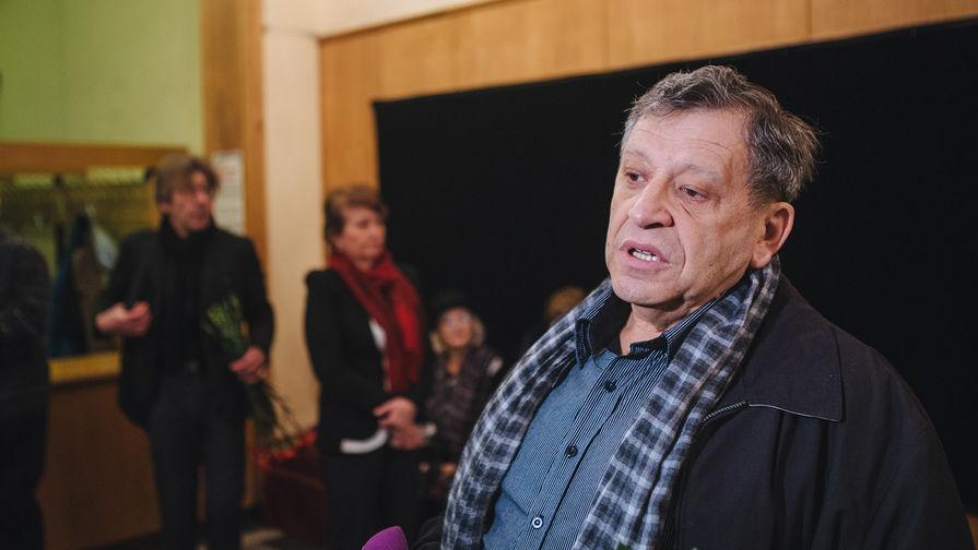 Худрук Ералаша Грачевский госпитализирован с коронавирусом