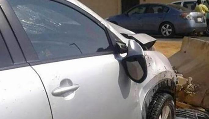 Первая саудовская автомобилистка погибла в ДТП