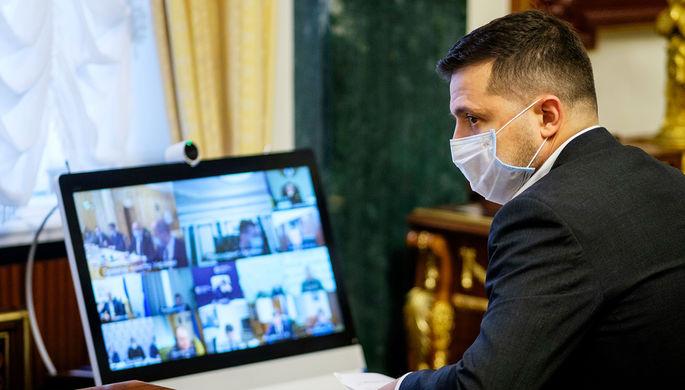 «Власть не справляется»: Украина попала в вакцинный кризис