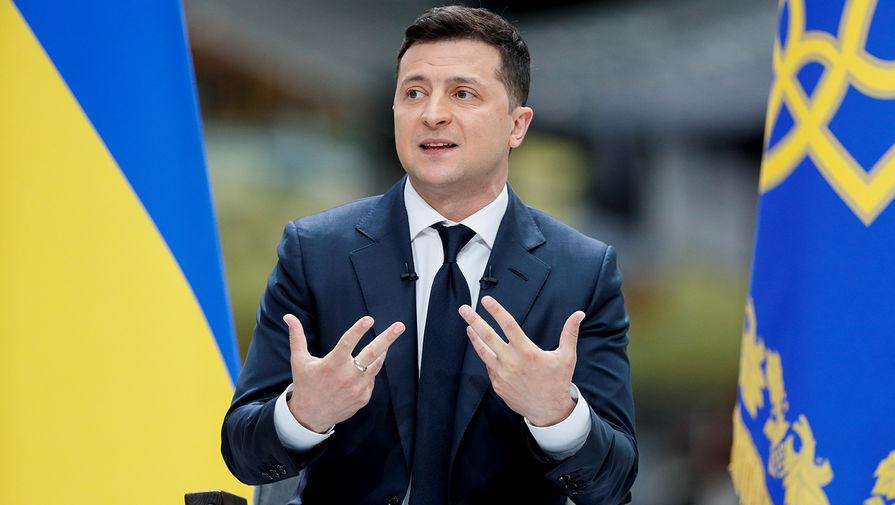 МИД России обвинил Зеленского в саботаже Минских соглашений