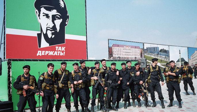«Где Магнитский, а где Чечня?» США ввели новые санкции