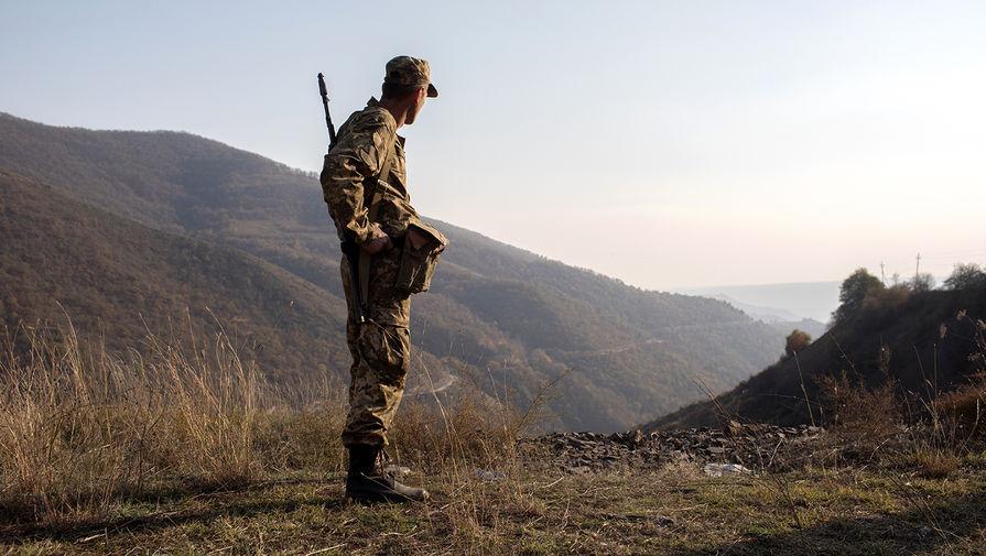 «Не хочет прекращения войны»: в чем Алиев обвинил Пашиняна
