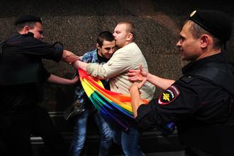 Закон о запрете пропаганды нетрадиционной сексуальности был встречен православной общественностью «на ура»