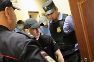 В Казани возобновился процесс по делу сотрудников полиции отдела Дальний
