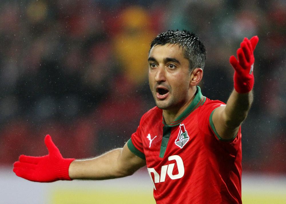 Александр Самедов: «От футбола не сбежать даже в отпуске»