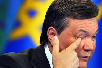 Сын Януковича обогатился на строительных тендерах