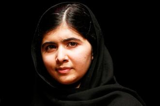 «Я — Малала» Малалы Юсуфзай