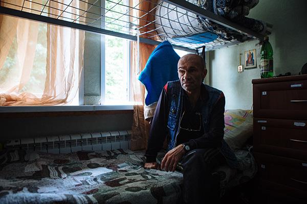 Фотография: Артем Сизов/«Газета.Ru»