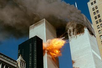 11 сентября 2001 года подготовленные «Аль-Каидой» террористы направили самолеты в башни-близнецы на Манхэттене