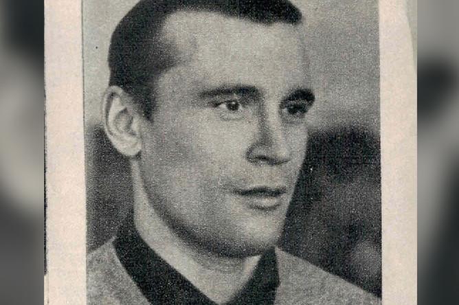 Виктор Толмачев