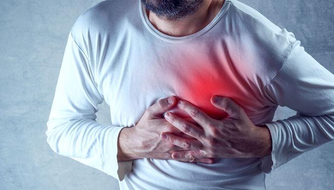 Раком по сердцу: инфаркты губят онкобольных