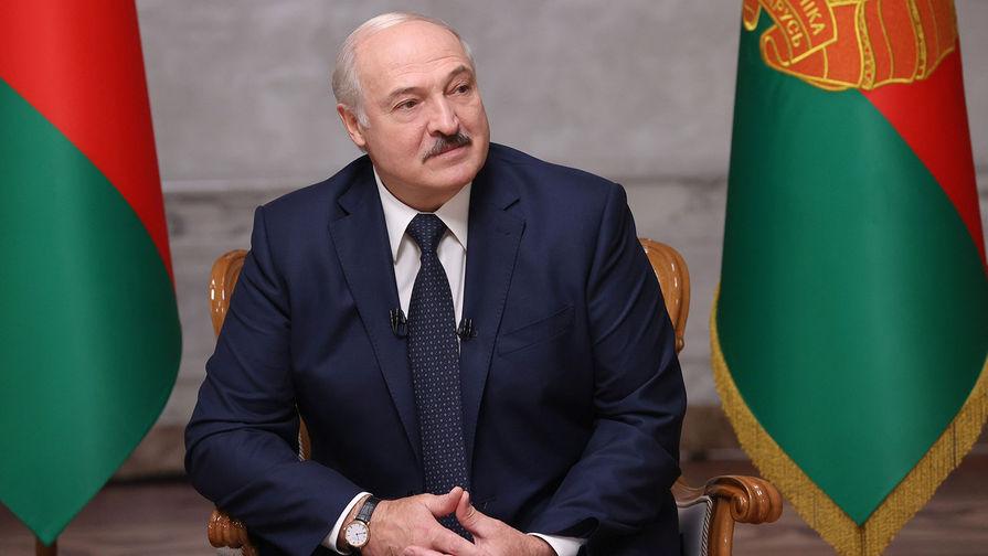 Лукашенко подписал указ о комиссии по изменению конституции