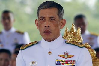 Маха Вачиралонгкорн, король Таиланда