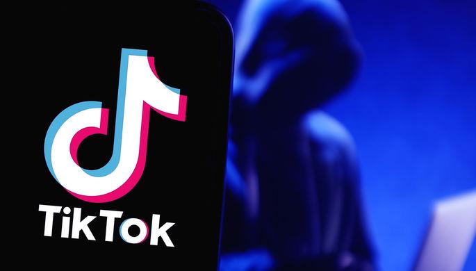 «Это по сути вирус»: TikTok обвинили в масштабной слежке