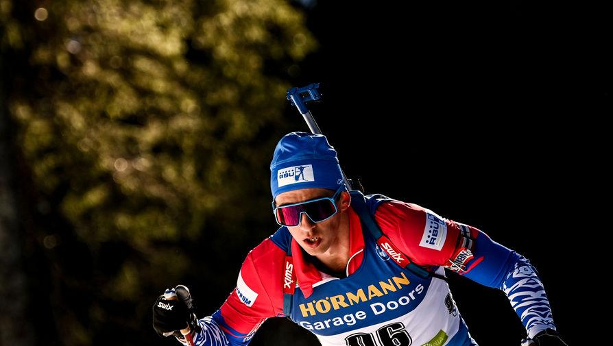 Олимпийский чемпион раскритиковал состав мужской сборной России на эстафету
