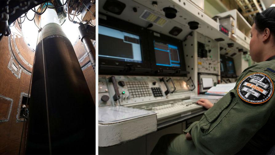 «Дни Minuteman III сочтены»: в США решают, что делать с устаревшими ракетами