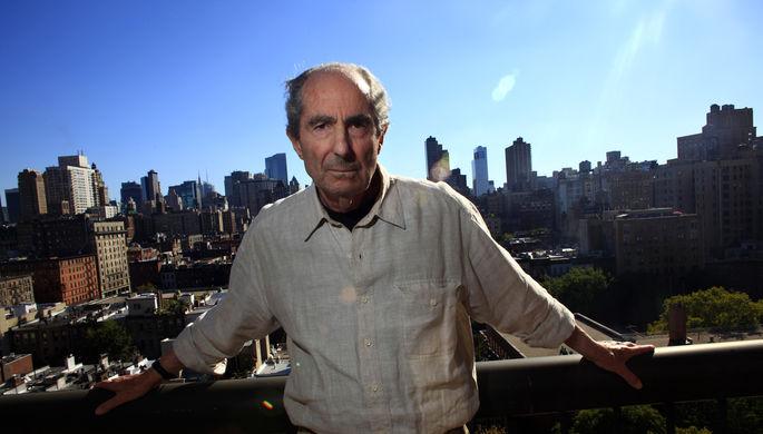 Филип Рот в Нью-Йорке, 2010 год