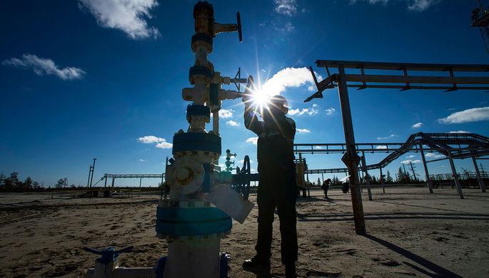 Ожидаемый провал: экспорт газа из России установил антирекорд
